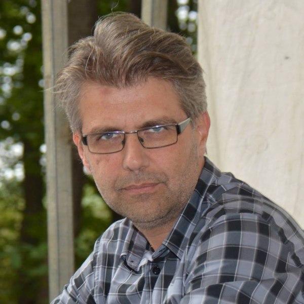 Goran Miloševič