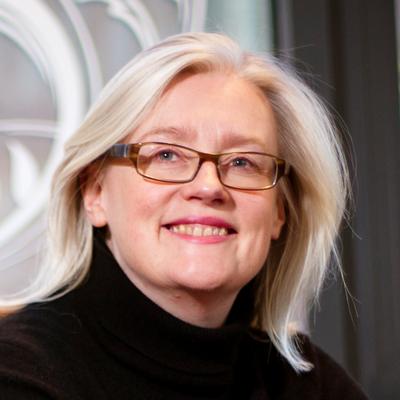Maggie O'Carroll