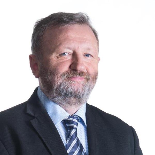 dr. Ivan Žagar