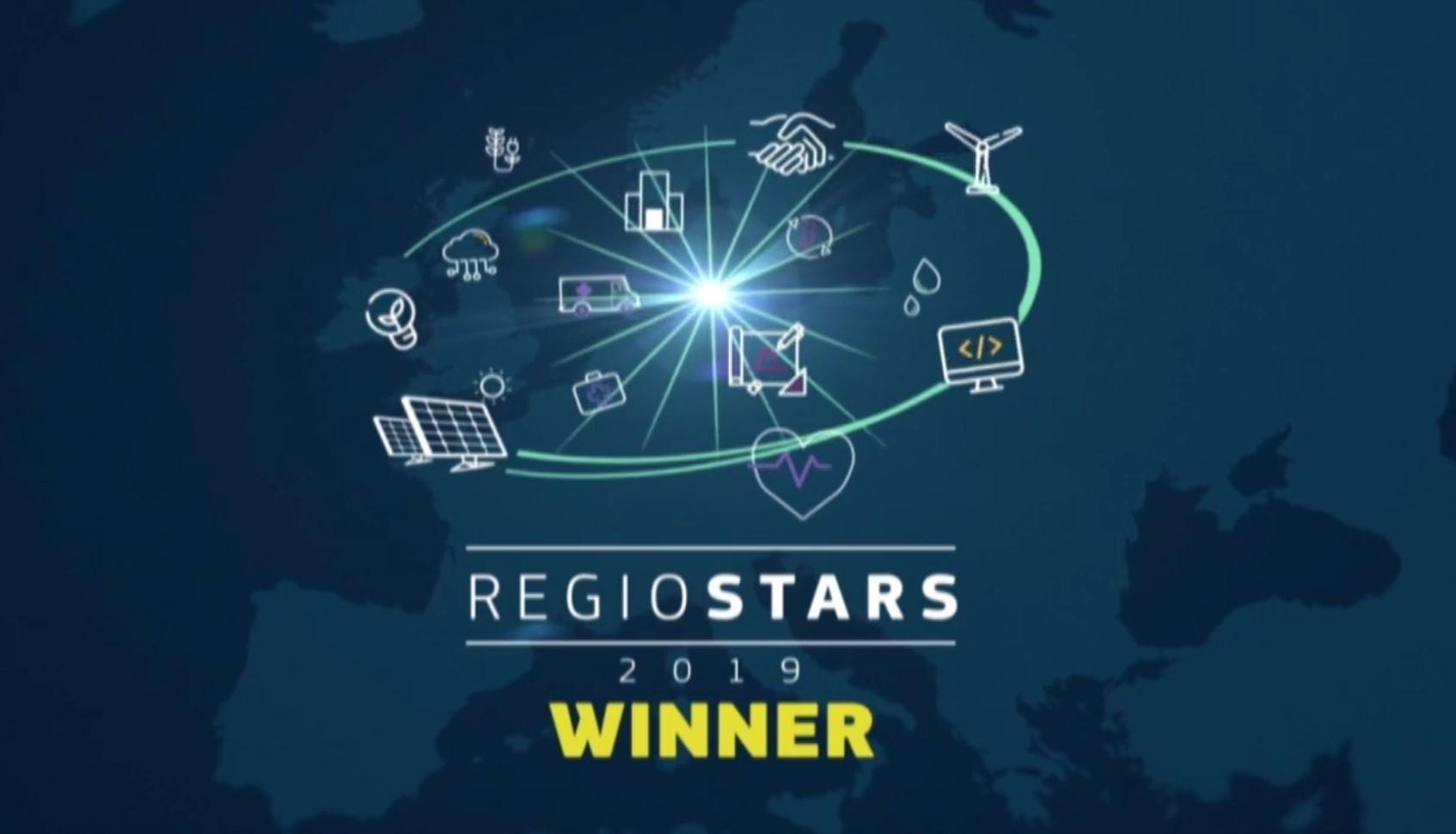 REGIOSTARS2019 WINNER 1