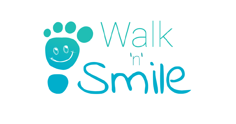 WalknSmile logo