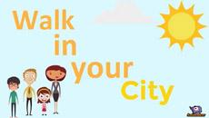 10 Video Walk in your city 1